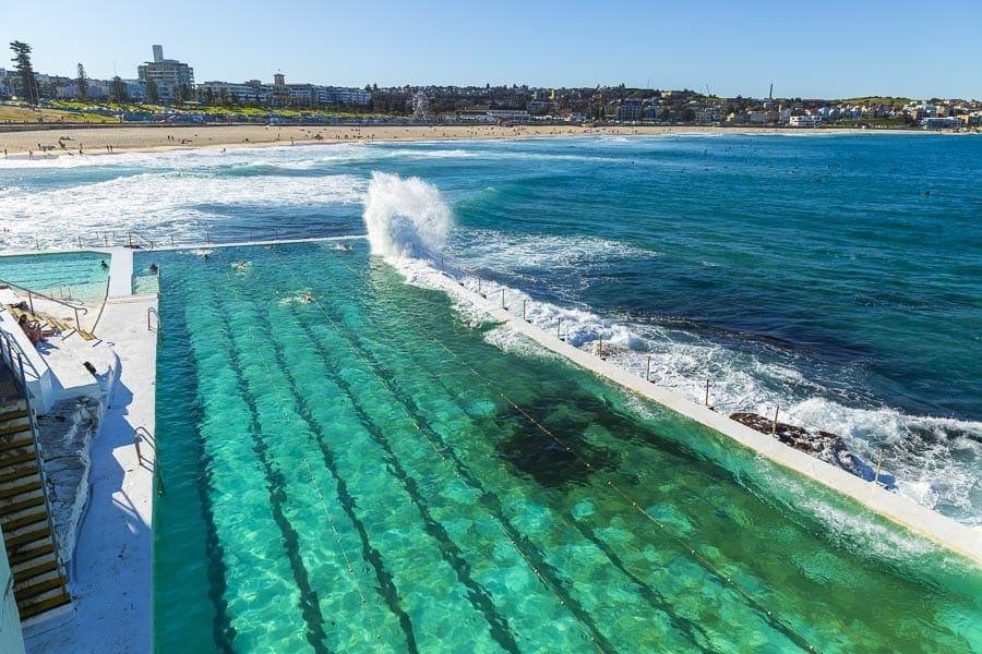 Sydney Beaches SUV Tour